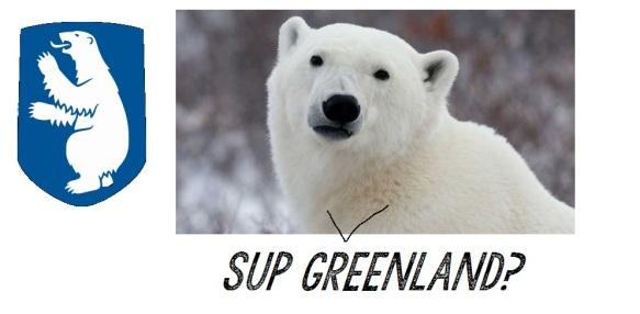 greend